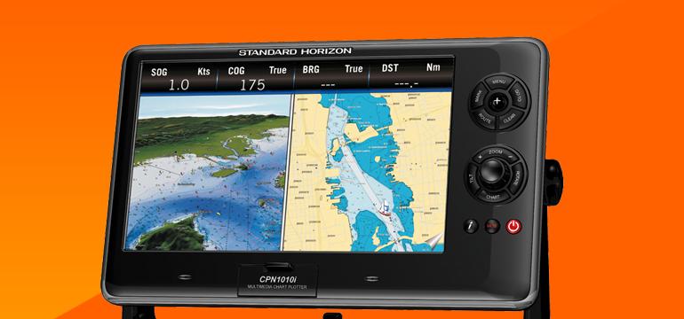 Standard Horizon dealer - Rcom Marine Equipment