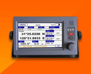 NSR NGR3000 GPS